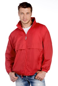 Herenjas B&C Air Windbreaker
